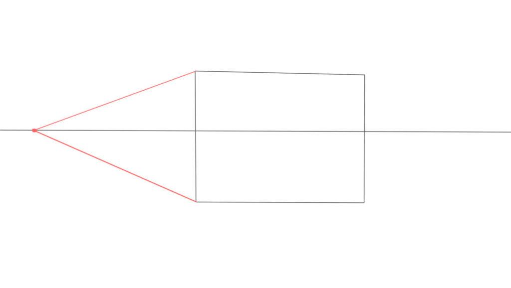 Aprender a desenhar casa de lado 6 1024x578 - Como desenhar uma casa de lado