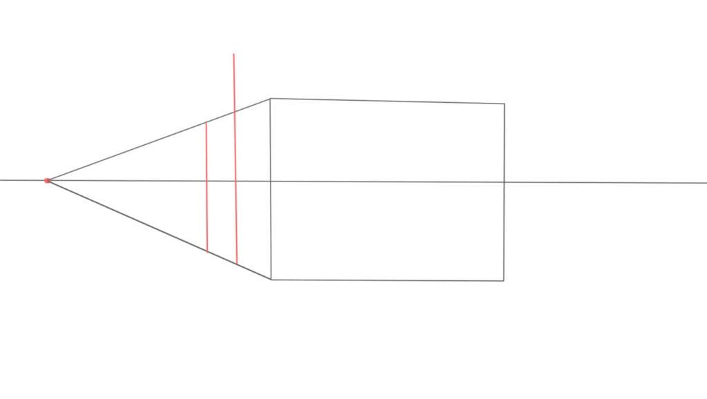 Aprender a desenhar casa de lado 7 1024x578 - Como desenhar uma casa de lado