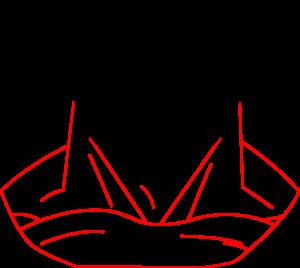 Goku 7  300x268 - Aprenda como desenhar o Goku nesse passo a passo completo!