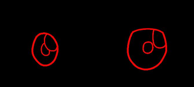 Olhos Fem2 2 - Olhos de Anime: Como Desenhar Passo a Passo! (SIMPLES)