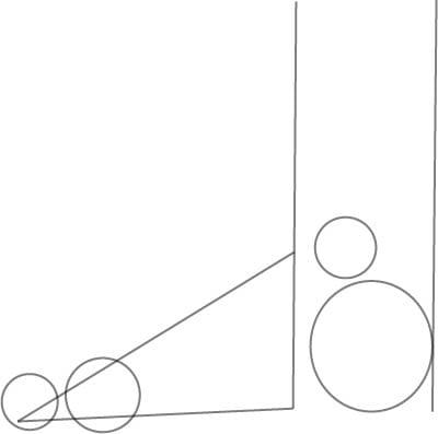 Pés Lado 3 - Como Desenhar Bem Qualquer Coisa! 4 Técnicas Fantásticas!