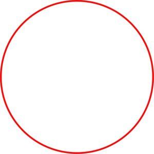 Rosto F 1 1 e1573393637101 - Como desenhar um personagem de anime passo a passo!