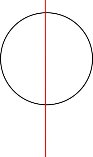 Rosto F 2 1 e1573393732301 - Como desenhar um personagem de anime passo a passo!