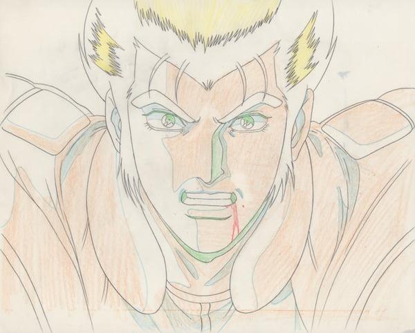 Genga - Aprenda como desenhar anime e mangá passo a passo!