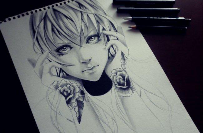7 Dicas Únicas Para Começar a Fazer Desenhos Detalhados!