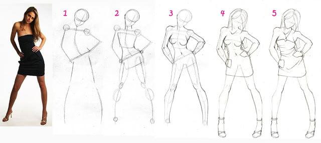 Fazer Realista Desenho - 7 Dicas Únicas Para Começar a Fazer Desenhos Detalhados!