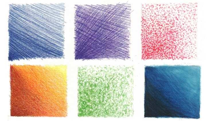 como pintar com lapis de cor - 7 Dicas Únicas Para Começar a Fazer Desenhos Detalhados!